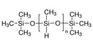Methyl Hydrogen Silicone Fluid Struction