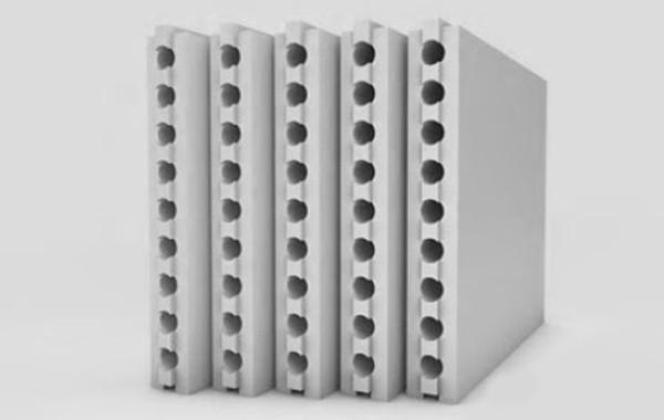 Plaster Block