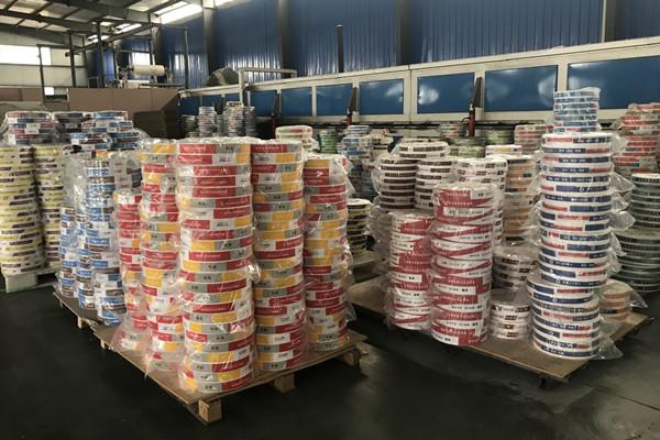 gypsum edge tape warehouse