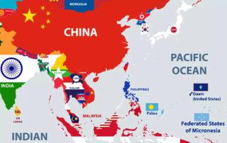 Chinese supply chain