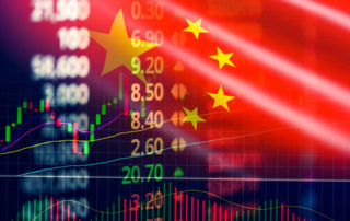 Chinese business trend in 2021