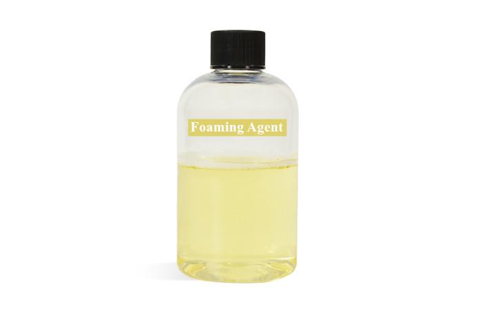 foaming agent for gypsum board
